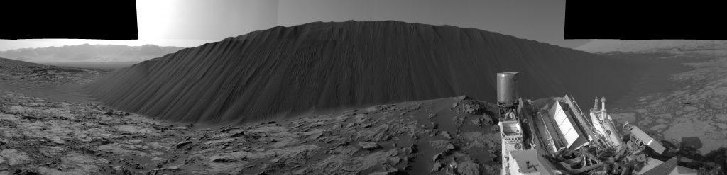 """Пясъчната дюна """"Намиб"""""""